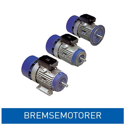 Download kataloger - bremsemotorer