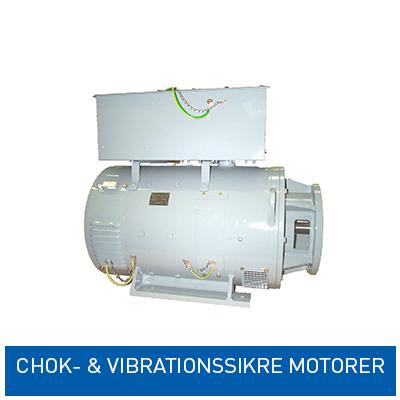 Download kataloger - chok- og vibrationssikre motorer