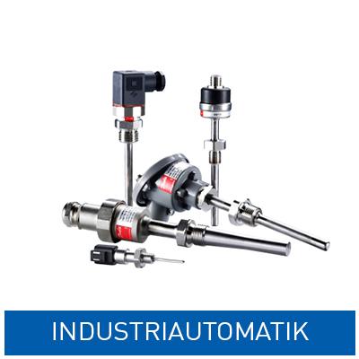Download kataloger - industriautomatik