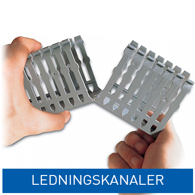 Download kataloger - ledningskanaler
