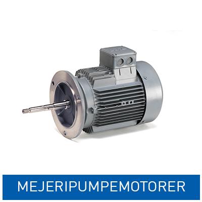 Download katalog - mejeripumpemotorer