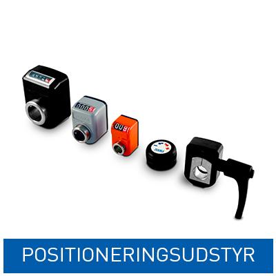 Download kataloger - positioneringsudstyr