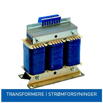 Download kataloger - transformere
