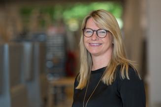 Dorte S. Sørensen