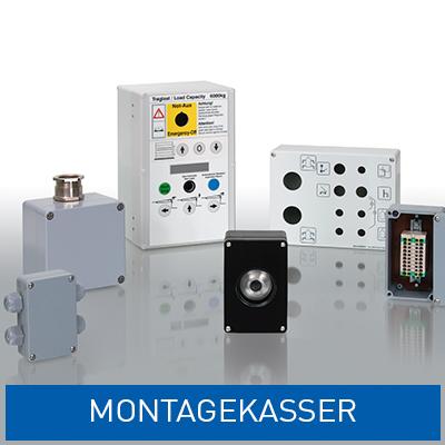 Download kataloger - montagekasser