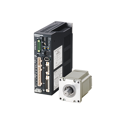 AC servomotor - NX serien