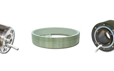 Leder du efter slæberinge, der er udviklet til høj performance miljøer og har et kompakt design?