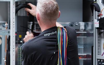 Slut med fejl og lange svartider – konfigurer din el-tavle inden for 5 minutter