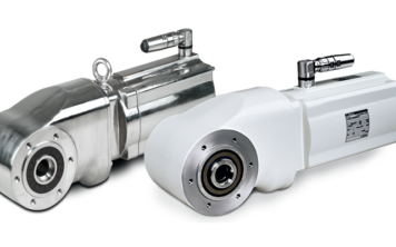 Rustfri gearmotorer og antiseptiske gearmotorer