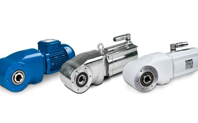 Gearmotorer fra Bauer – et sikkert og energirigtigt alternativ
