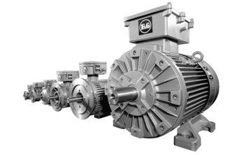 ATEX motorer FG Eegholm