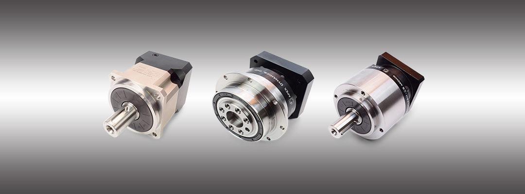 Fremtiden inden for lineære løsninger – komplet transmissionssæt fra APEX Dyna