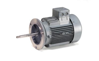 Kundespecifikke motorløsninger til små, mellem og større produktioner og anlæg