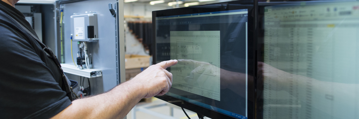 Eegholm group søger afdelingsleder i automation