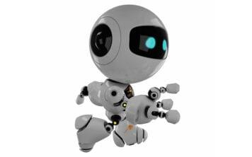 Slæbering robotter